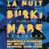 La nuit Burkinabé pose ses valises à Centrale 7 le 29 juillet !