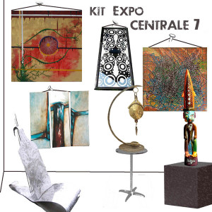 KIT-EXPOv2 web