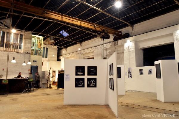 La Recette #1-expo hall
