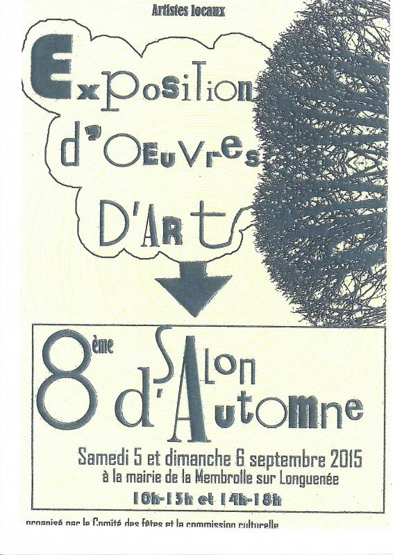 tract salon d'automne 2015