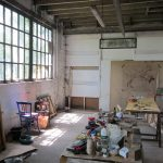 atelier cherche artiste