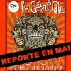 La Générale #3 : REPORTE EN MAI !
